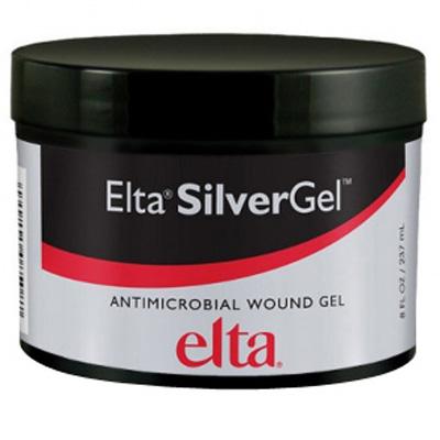 Elta® Silver Wound Gel
